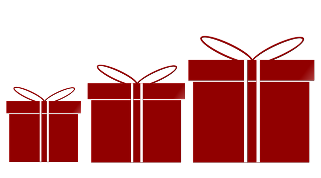 Chcete dárek do Vánoc? Kdy nejpozději objednat...